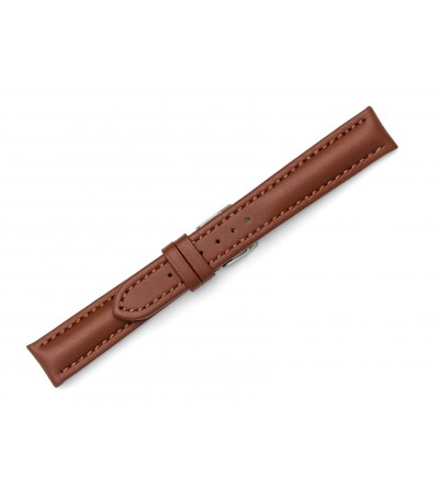 Matte, water resistant, semi-edged, BRT padding strap