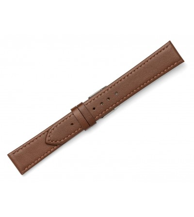 Classic leather strap, long size